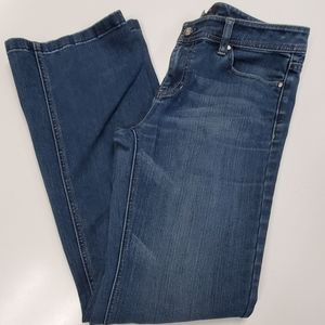 White House Black Market Women's Jeans 6R